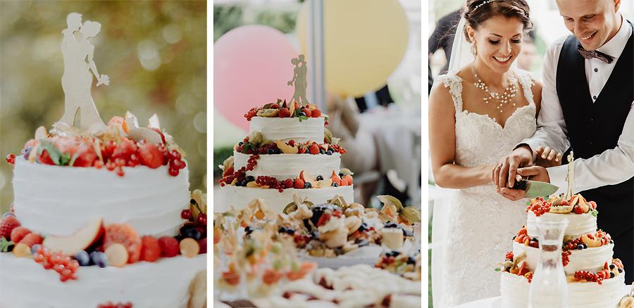 Hochzeitstorten in Leipzig