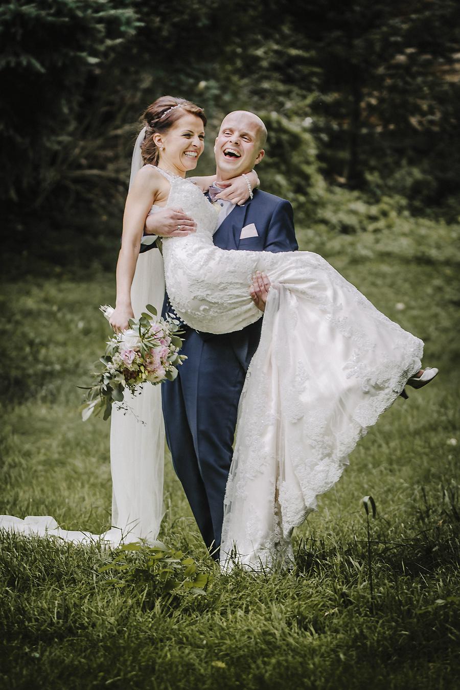 Fotograf für Brautpaarfotos