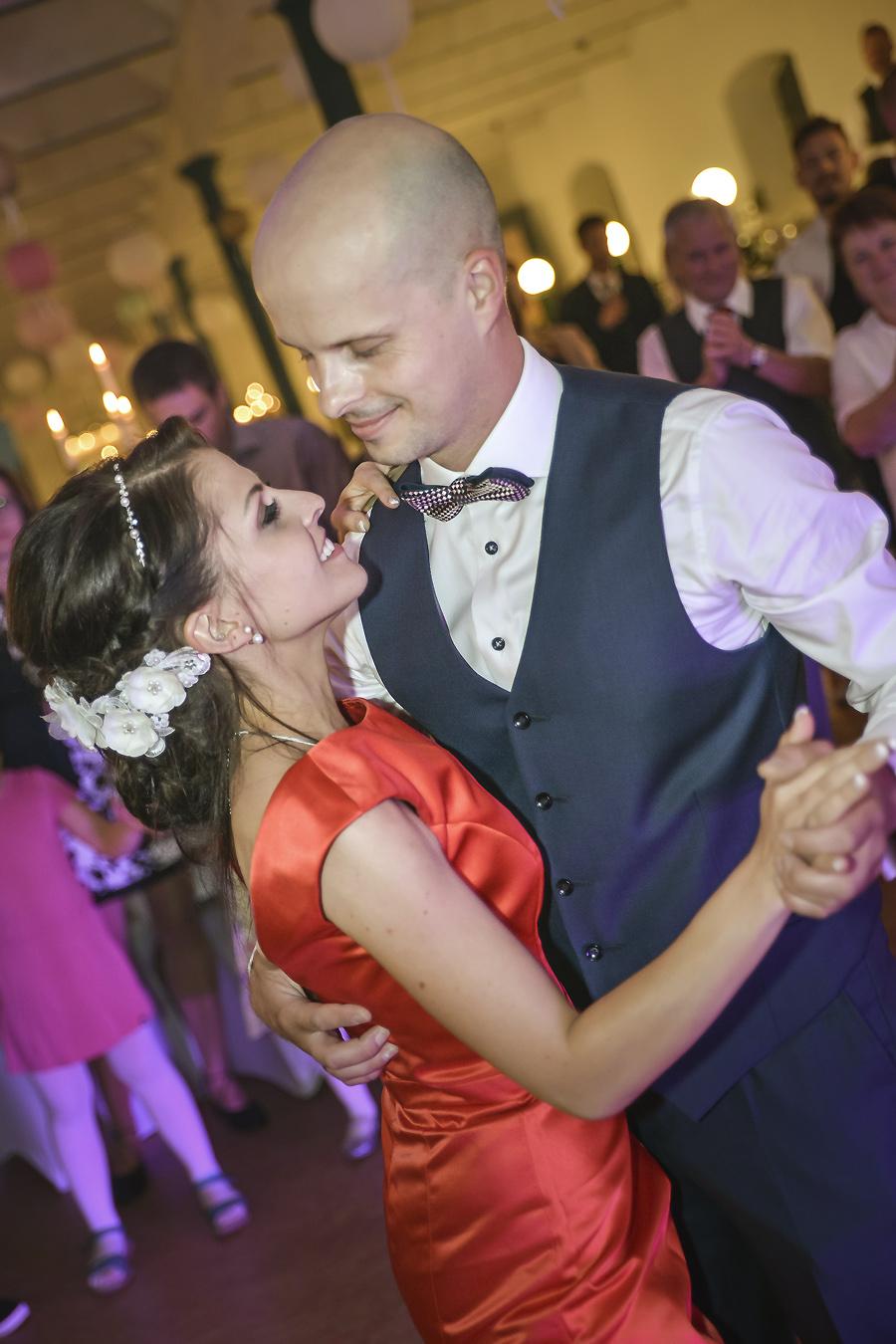 Fotograf zur Hochzeitsfeier