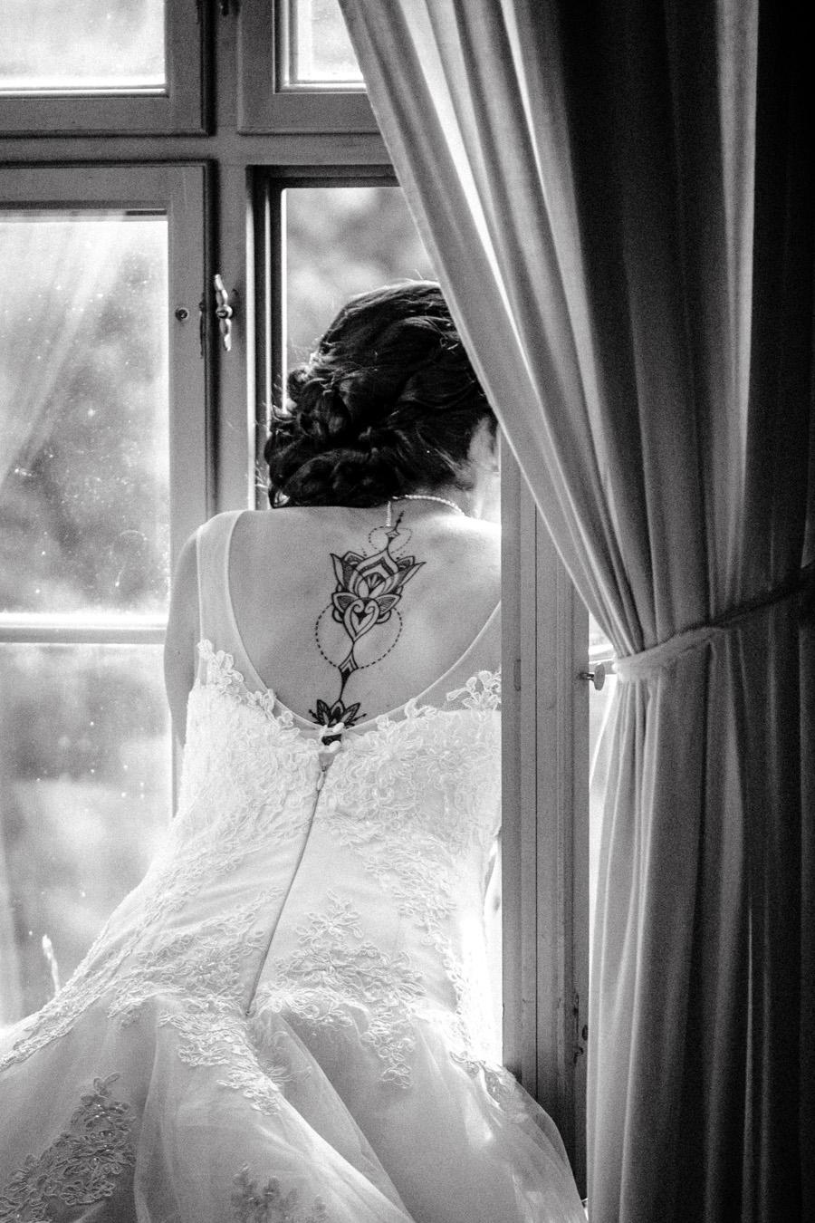 Hochzeitsreportage in Machern