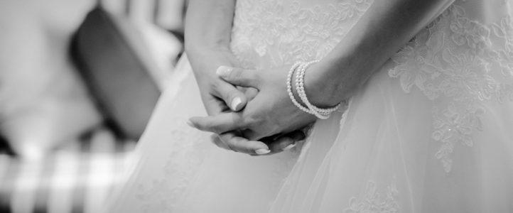Die Verwandlung von der Frau zur Braut – Die Vorbereitung – Getting Ready