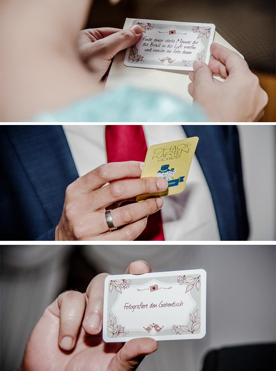Hochzeit-Einwegcam