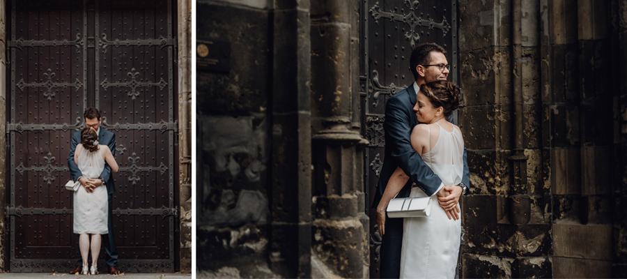 Hochzeitsfotografen-Thomaskirche