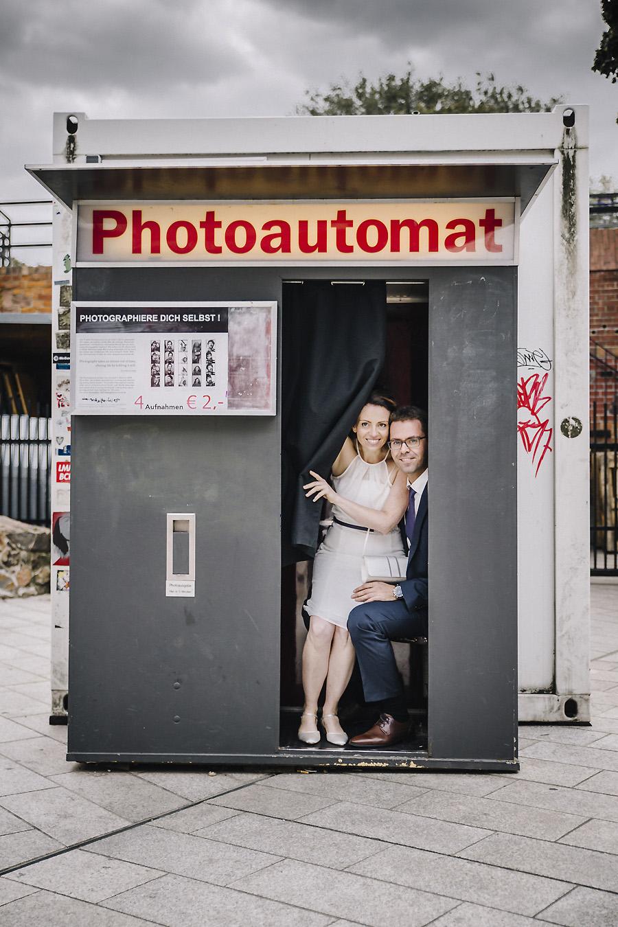 Photoautomat-Leipzig