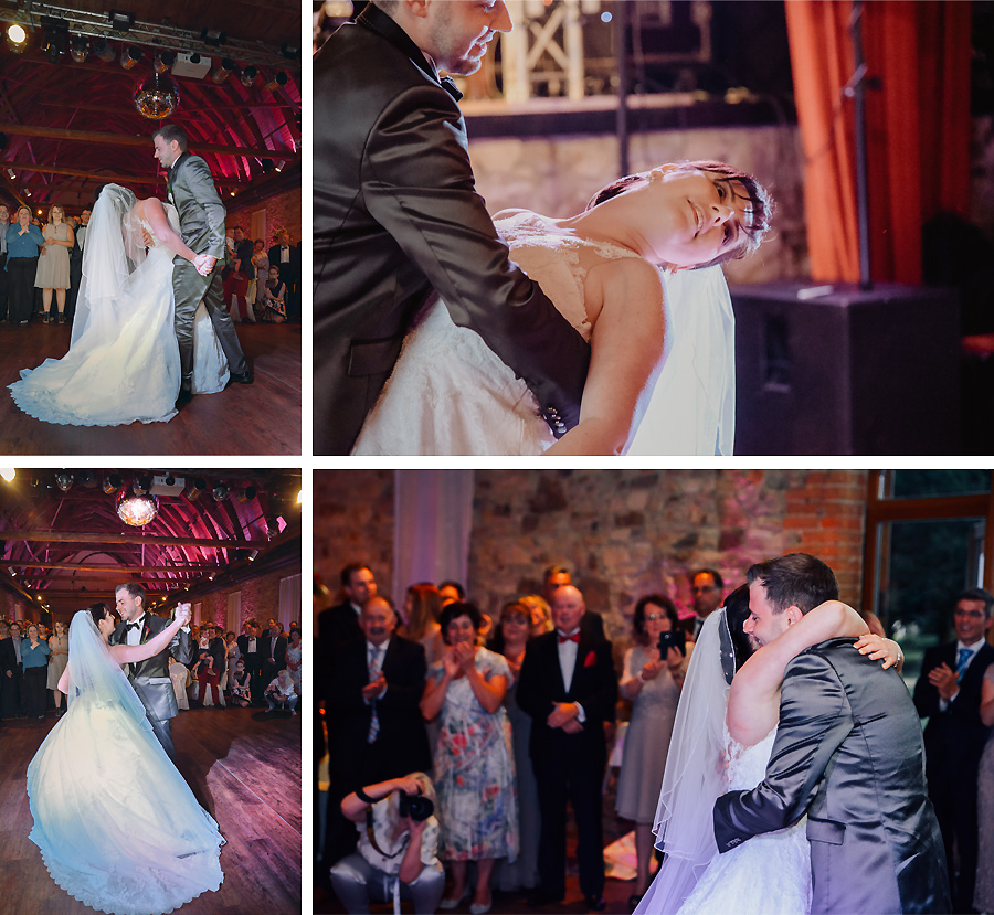 Brautpaartanz