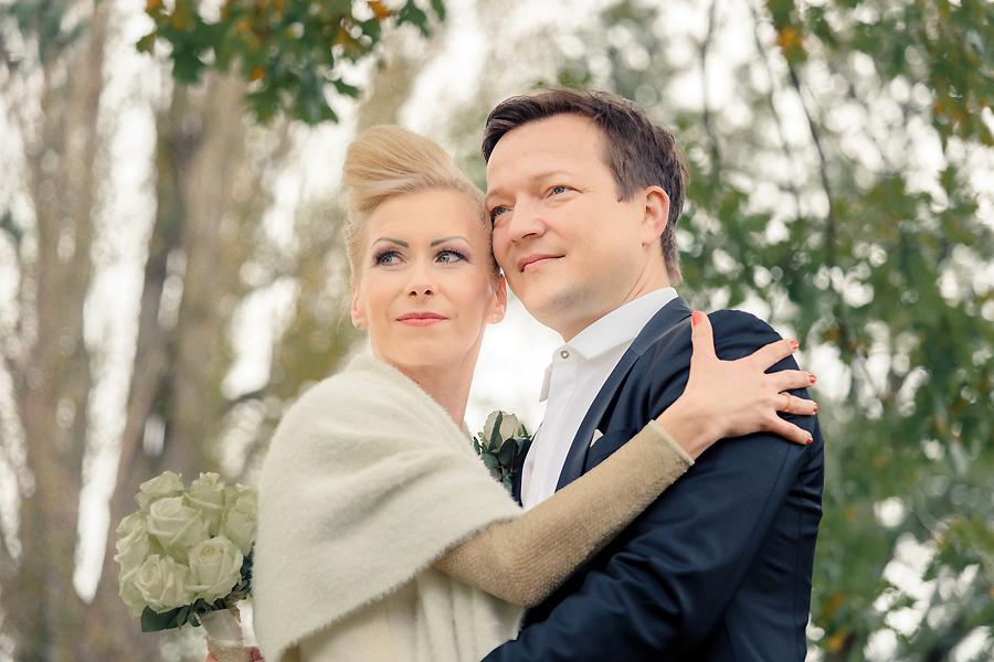Die Hochzeitsfotografen im Gohliser Schlösschen