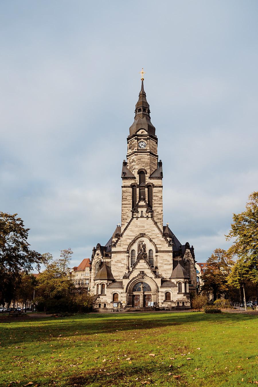 Leipziger-Kirchen