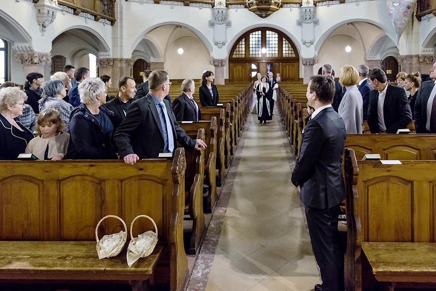 Trauung-Michaeliskirche