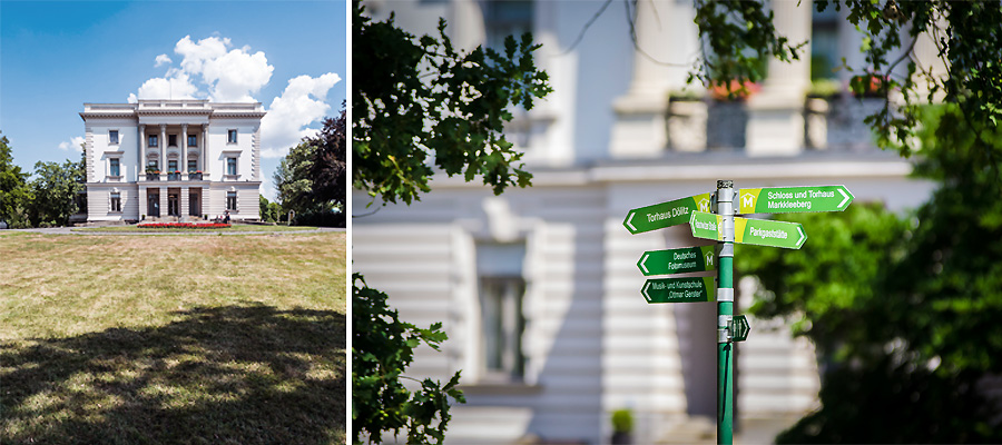 Trauung und Hochzeit in Markkleeberg