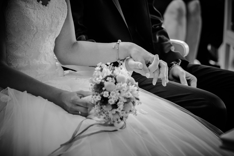 Heiraten in Leipzig und Umgebung