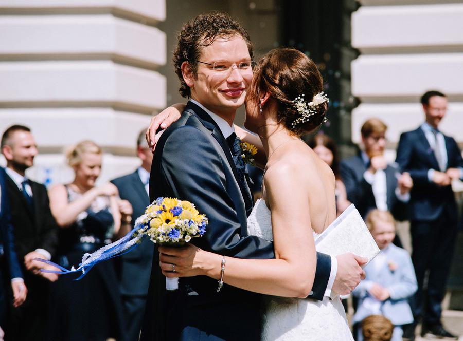 Hochzeitsfotografie von Ganz in Weiss - Hochzeitsfotografen Leipzig