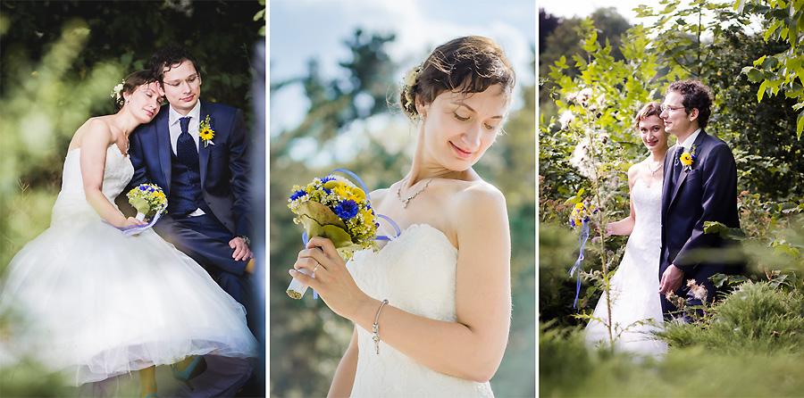 Hochzeitsblog mit Hochzeitsfotos in Markkleeberg