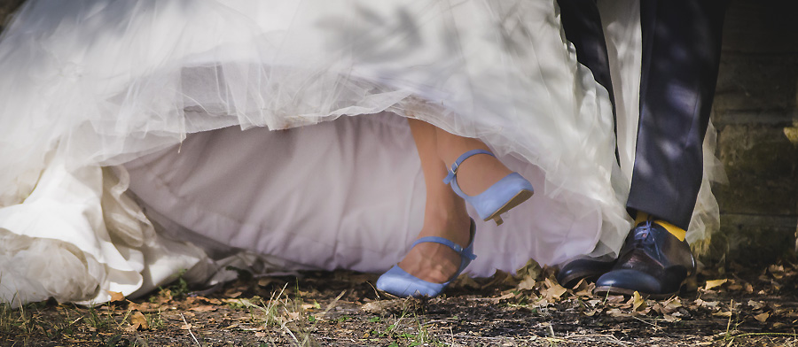 Hochzeitsfotografie aus Leipzig