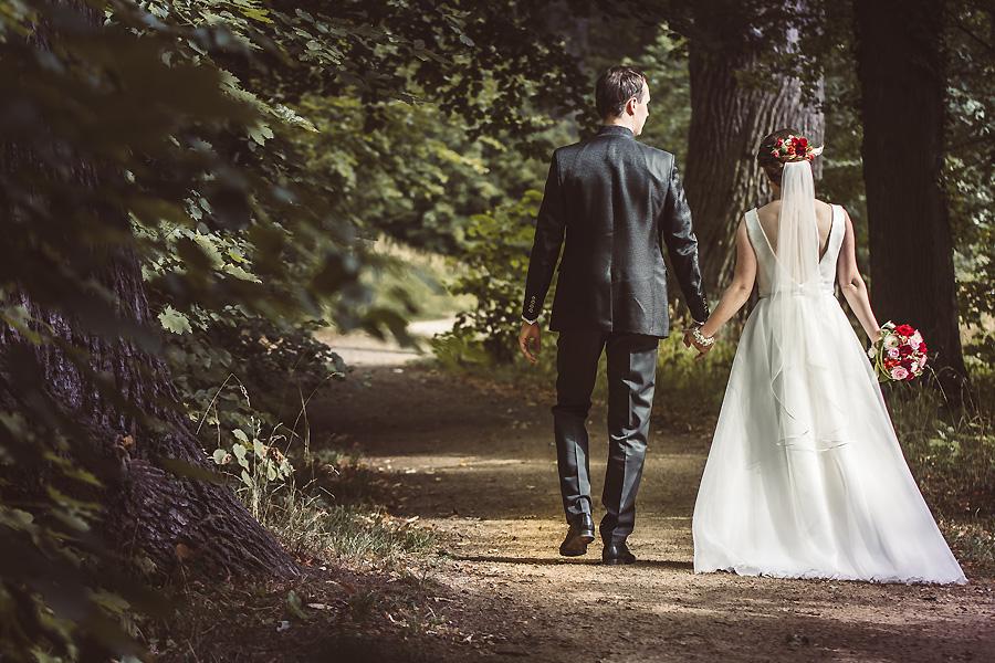 Leipzig Hochzeit Photograph