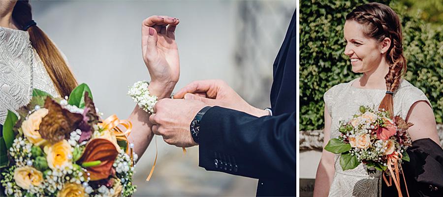 Delitzsch Hochzeit im Schloss