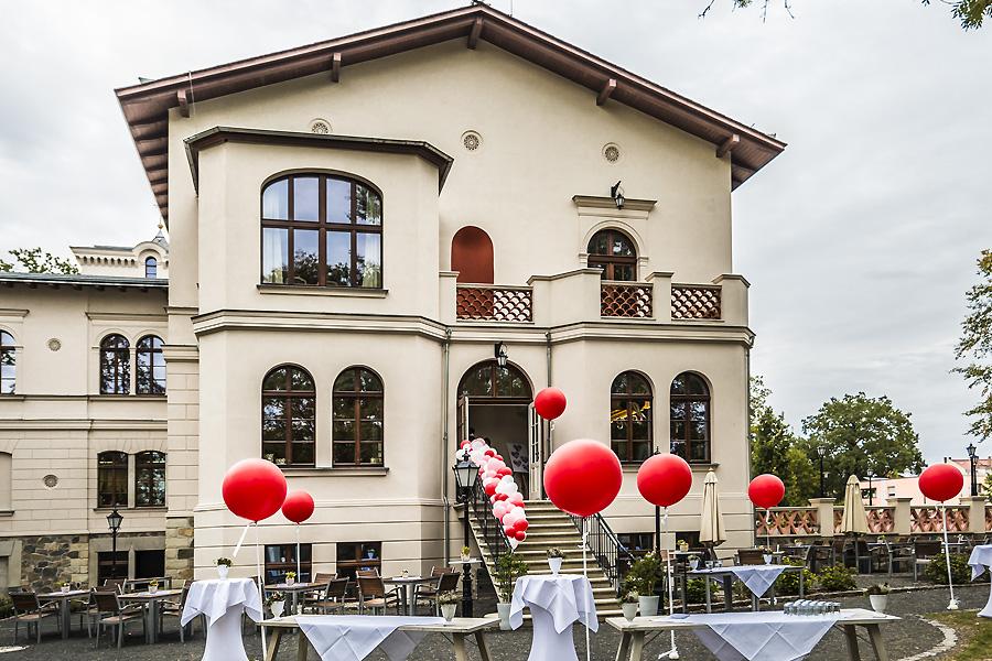 Hochzeitslocation Leipzig