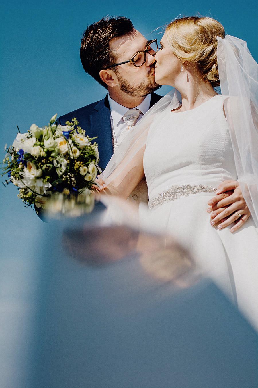 Hochzeitsfotos im Leipziger Neuseenland