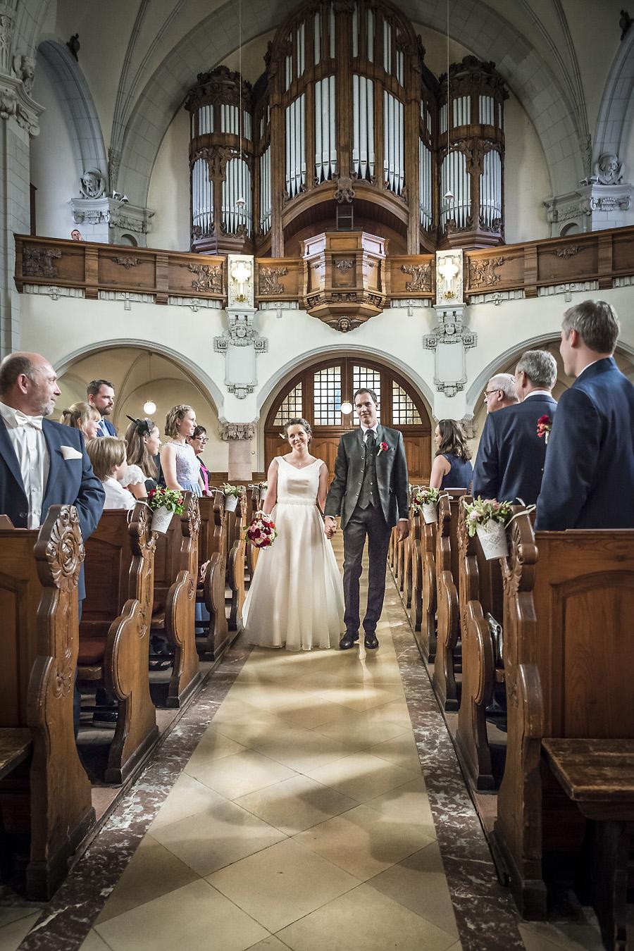 Hochzeitsreportage Fotografen Leipzig