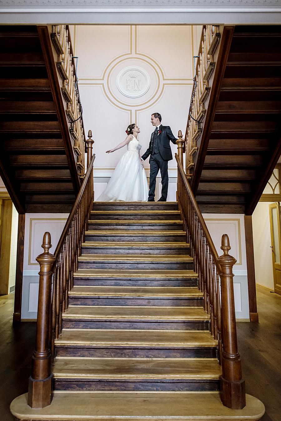 Herrenhaus Möckern Hochzeit