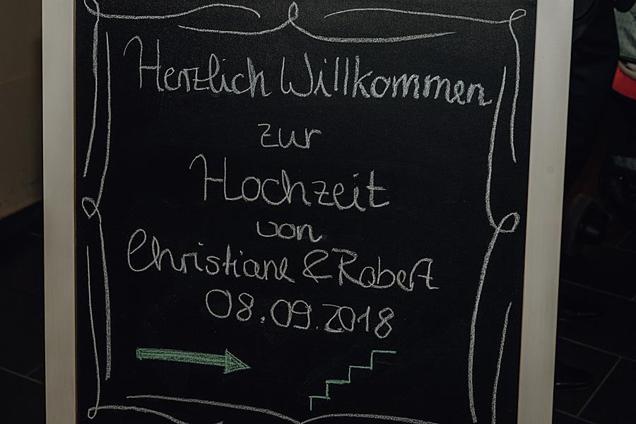 Herzlich Willkommen in Leipzig