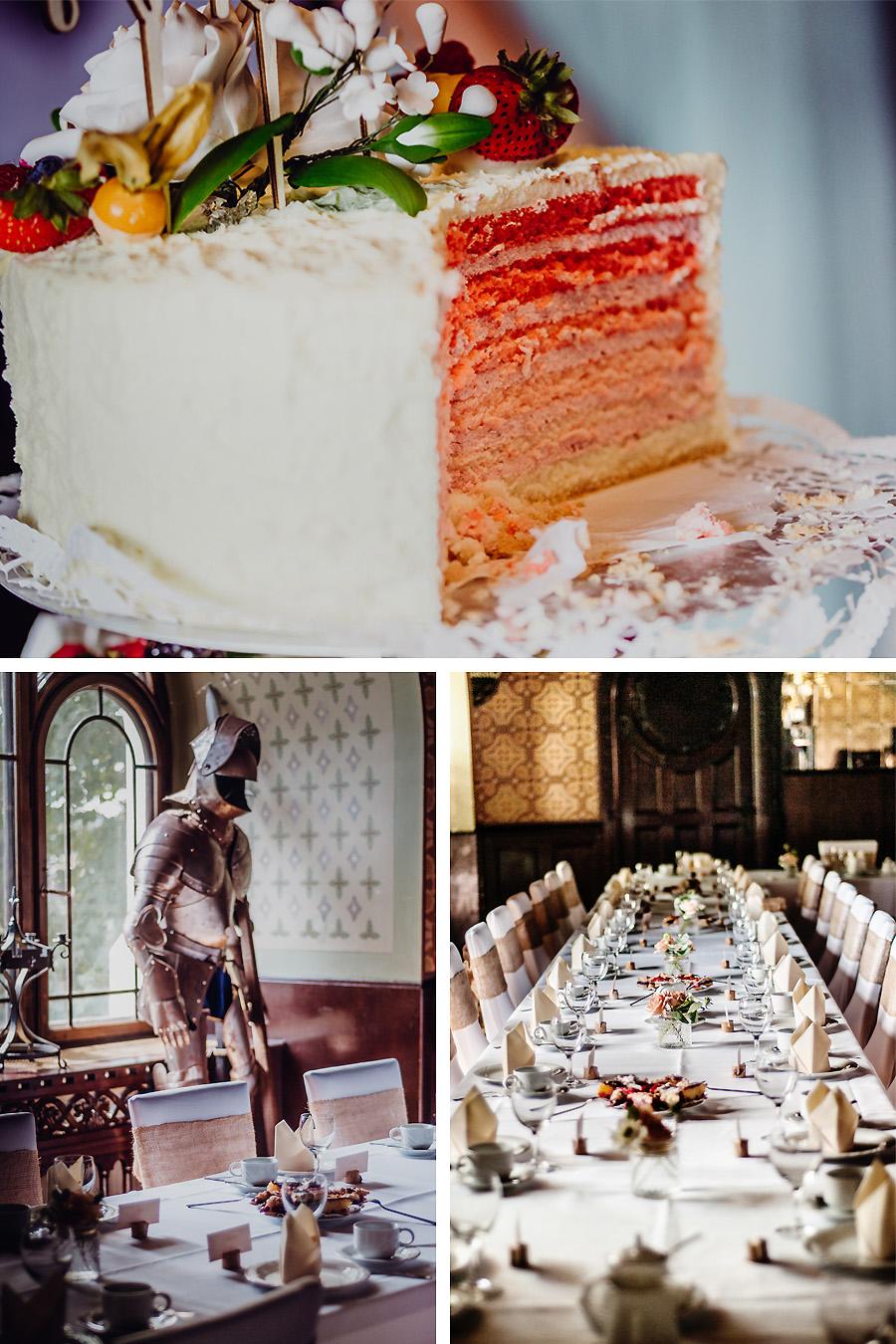 Hochzeit feiern in Sachsen
