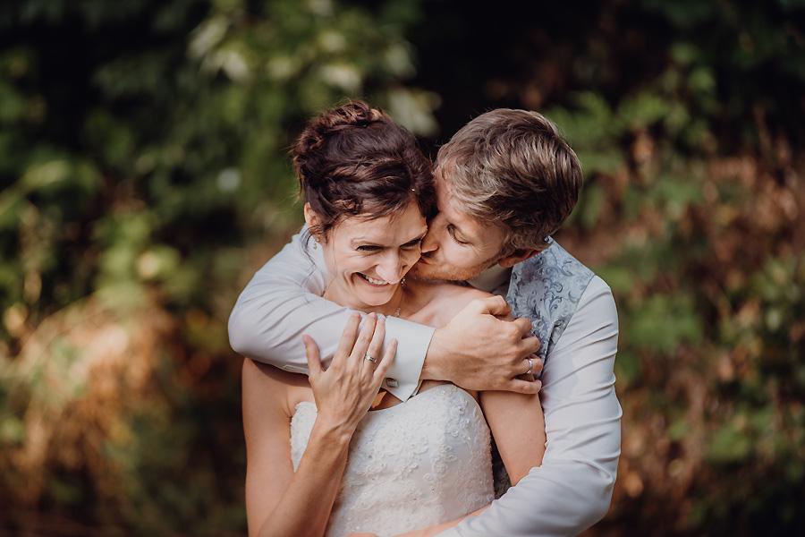 Hochzeitsfotos die bewegen