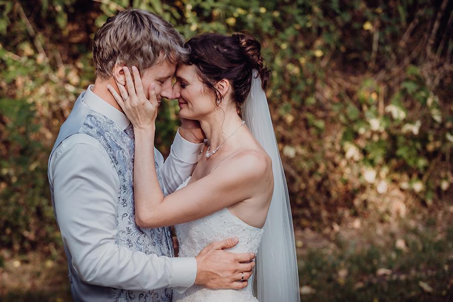 Die Hochzeitsfotografen Ganz in Weiß aus Leipzig