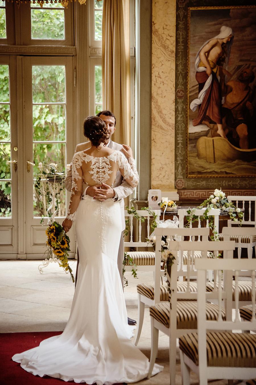 Schwind Pavillon Hochzeit