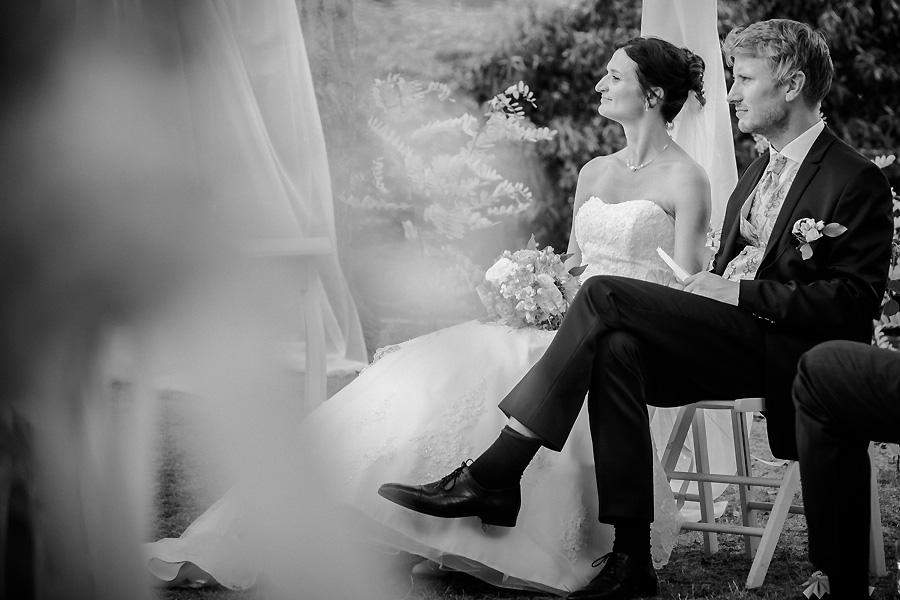 Hochzeitsfotografen Leipzig ganz in Weiß