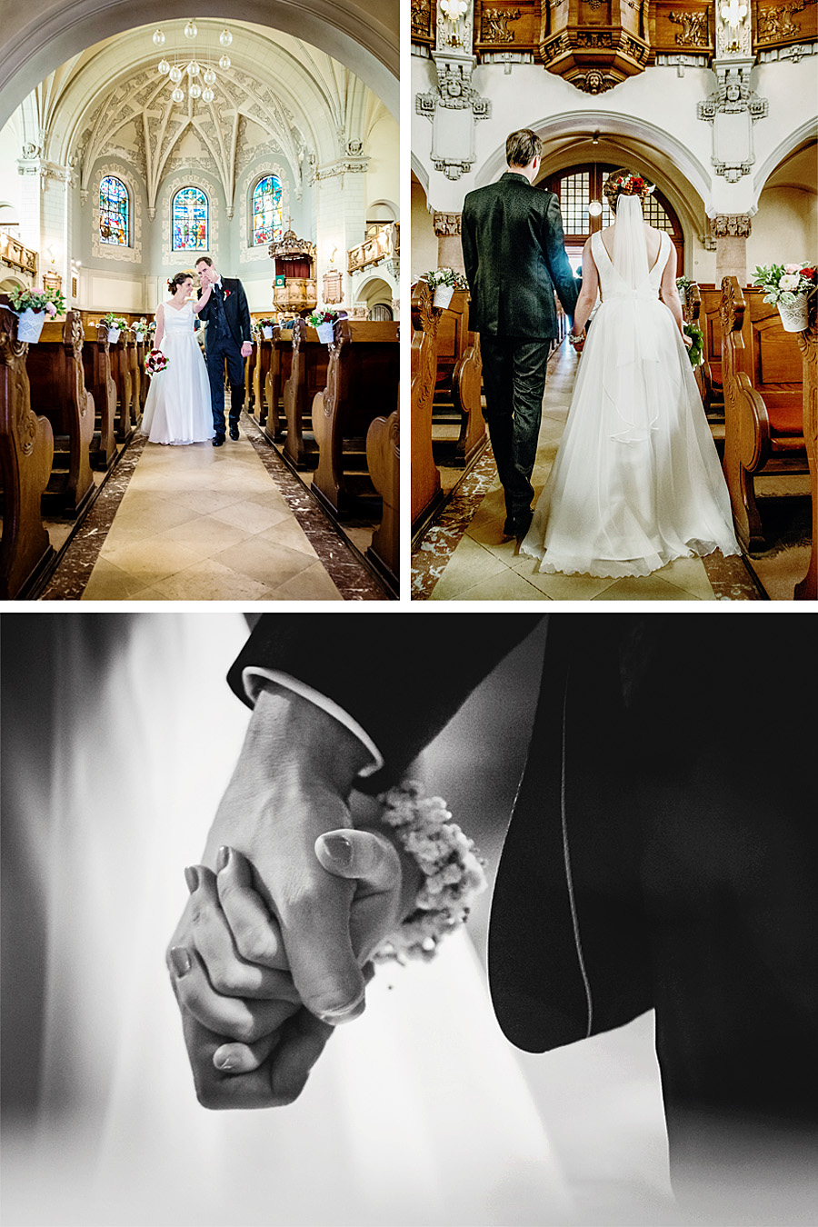 Hochzeitsfotografen Leipzig