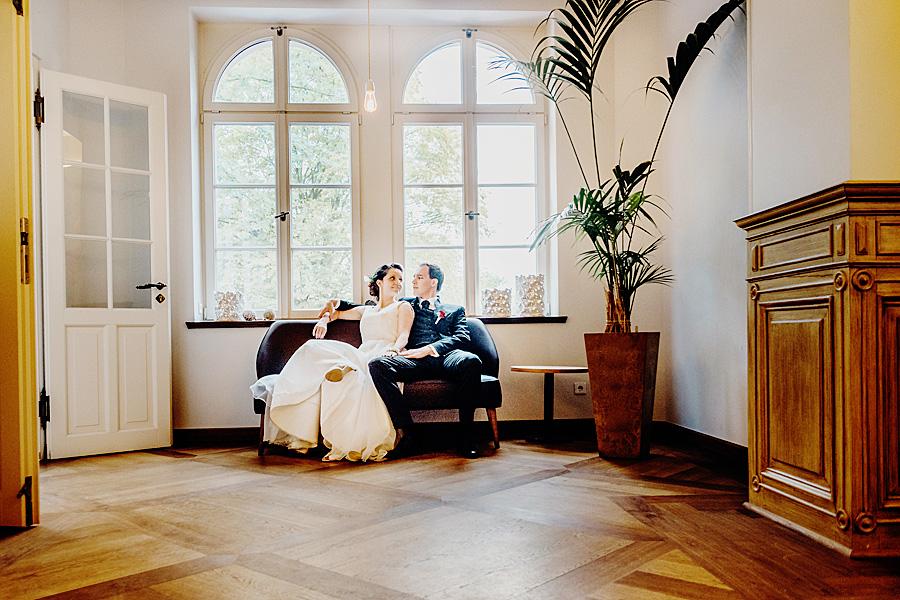 Hochzeit im Herrenhaus Möckern
