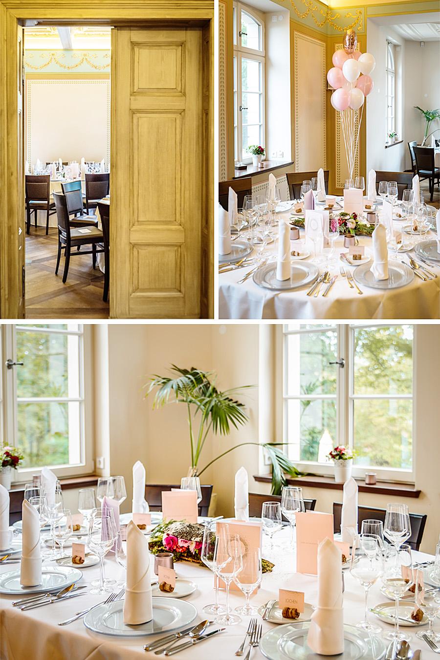 Catering Hochzeit Leipzig
