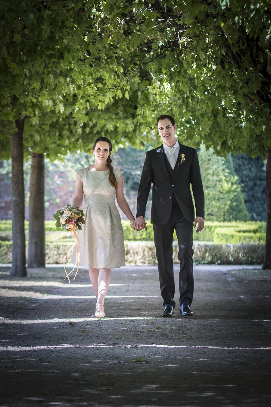 Brautpaarfotos Delitzsch
