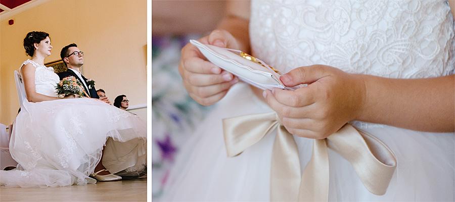 Hochzeitsfotografen in Zwenkau