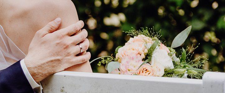 Hochzeit auf Schloss Schweinsburg – Hochzeitsreportage