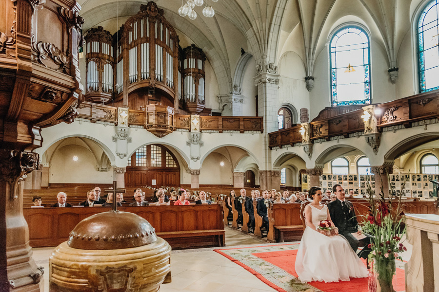 Hochzeitsfotograf Leipzig Gohlis