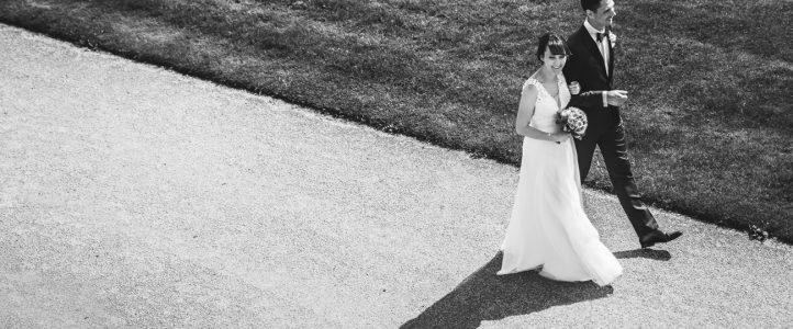 Hochzeit auf Schloss Wackerbarth