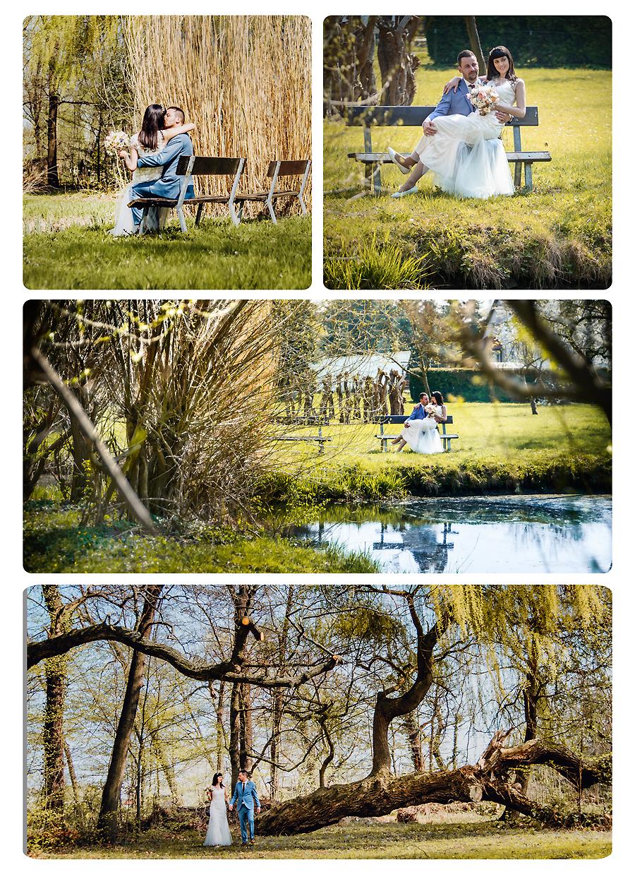 Hochzeitsfotografen in Groitzsch