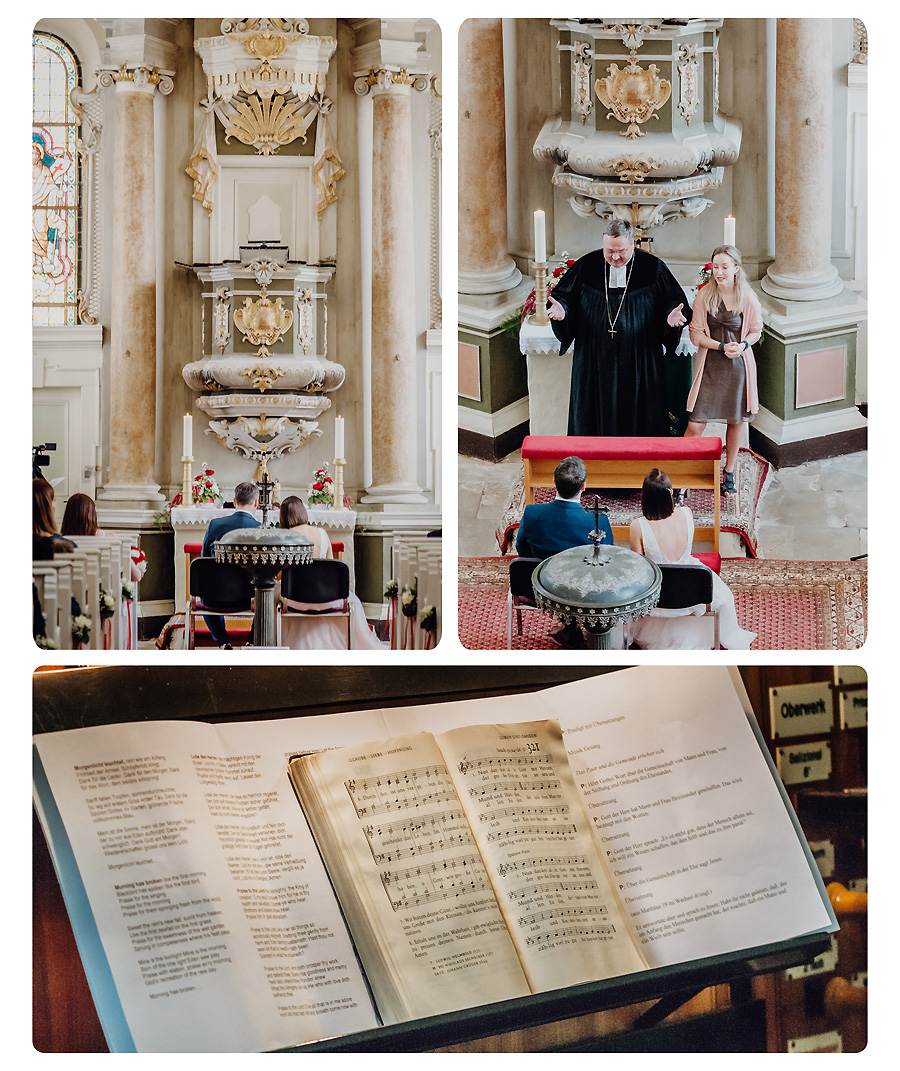 Kirche Wiedemar St. Katharinen
