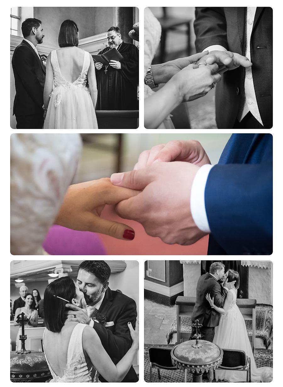 Hochzeit in Nordsachsen