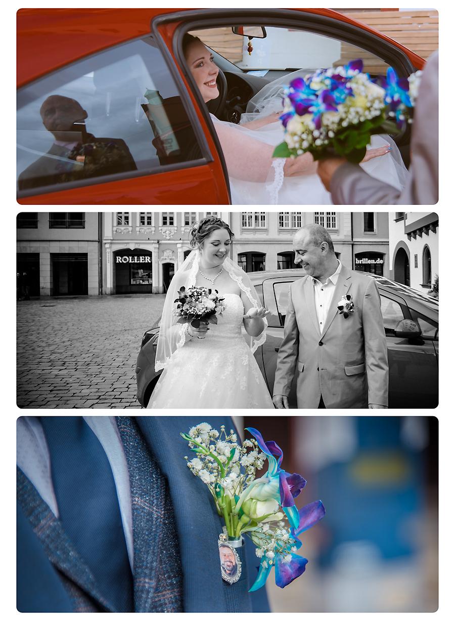 Hochzeit im Rathaus Chemnitz
